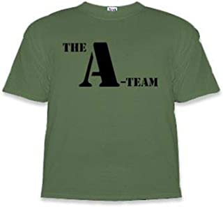 the a team t shirt
