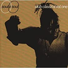 Soul 2 Soul (CD Album Soull II Soul Feat. Caron Wheeler, Rose Windross, Do'Reen, Bambelela, Jazzie B, Nellee Hooper, 10 Titel)