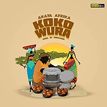 Koko Wura