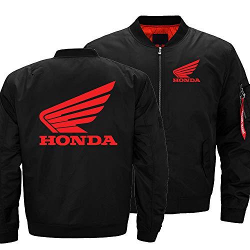 Chaqueta Moto Hombre Honda Marca SPONYBORTY