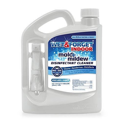WET & FORGET Indoor Mold & Mildew Cleaner