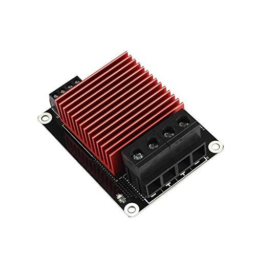 ZHITING TEVO 3D Drucker Teile Heizungsregler MKS MOSFET für Heizbett/Extruder MOS Modul über 30A Unterstützung großer Strom