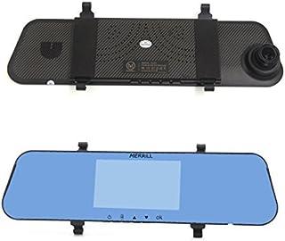 eDealMax Merrill Autorizado 4.3 cámara del coche Video DVR de la leva de la rociada Para