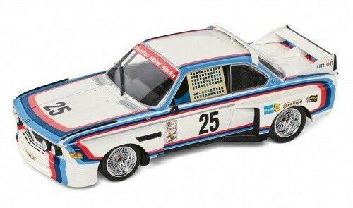 BMW Original Miniatura Heritage 3.0 CSL n. 25 1:18