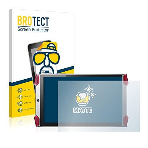 BROTECT 2X Entspiegelungs-Schutzfolie kompatibel mit Acer Predator 8 Bildschirmschutz-Folie Matt, Anti-Reflex, Anti-Fingerprint
