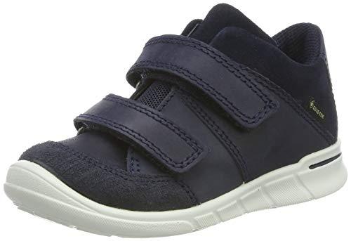 Ecco Baby Jungen First Sneaker, Blau (Night Sky/Night Sky/Night Sky 51142), 24 EU