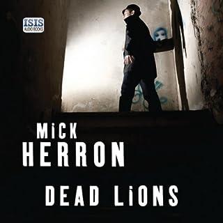 Dead Lions Titelbild