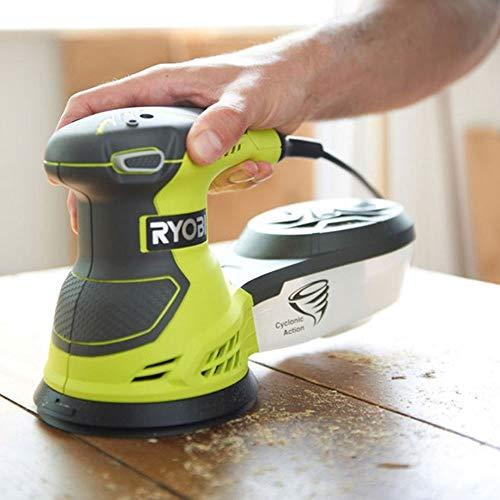 Ryobi ROS300A Ponceuse à excentrique