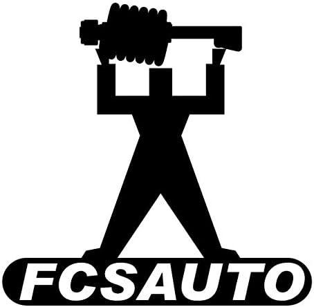 FCS Front Struts Bargain Springs gift Rear Shocks For GMC Kit Silvera Chevy