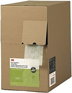3M Disposable Duster Sheets 8X6X125Roll 250 Sheets