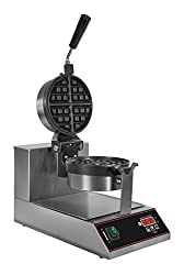 Chef's Supreme - Commercial Belgian Waffle Maker's photo