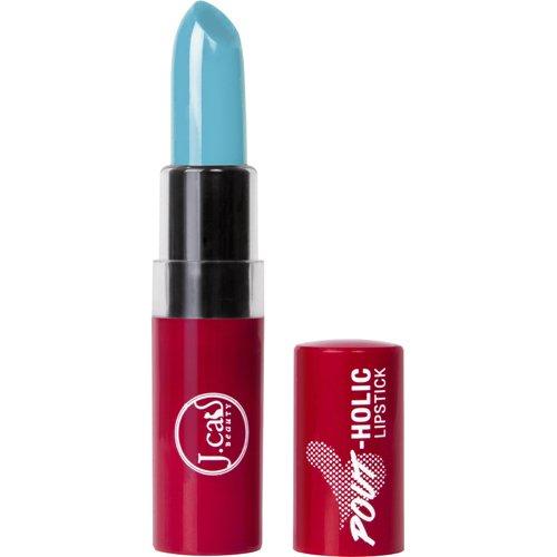 J Cat Pout-Holic Lipstick 112 #CTFU - Cracking Up by Jcat Beauty