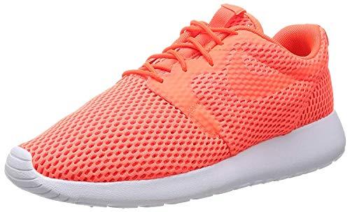 Nike Herren Roshe One Hyperfuse Br Laufschuhe, Rot (Total Crimson/White), 44.5 EU