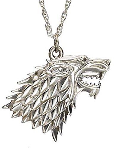 La Noble Collection Pendentif Stark