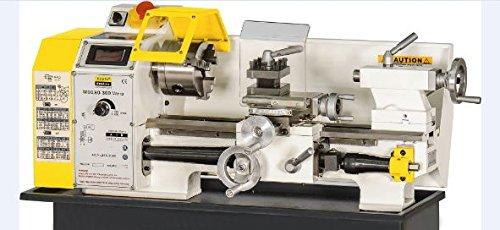 Epple TU 1803 Vario Tischdrehmaschine
