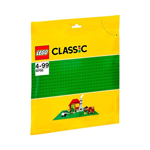 LEGO 10700 Grüne Grundplatte