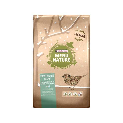VERSELE LAGA Mélange de graines spécial Temps froids Oiseaux Sauvages Menu Nature Frost Days Blend Sac 10 kg