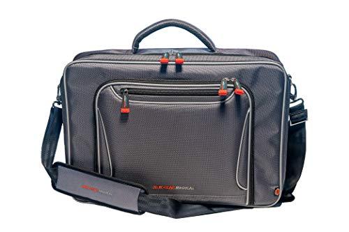 Attache' Arzttasche, Krankenschwestertasche, Versorgungstasche, Medizintasche, Studentententasche, Pharmazeutische Tasche