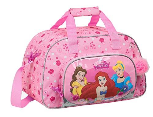 Safta Bolsa de Deporte de Princess Disney Express Yourself, 400x230x240mm