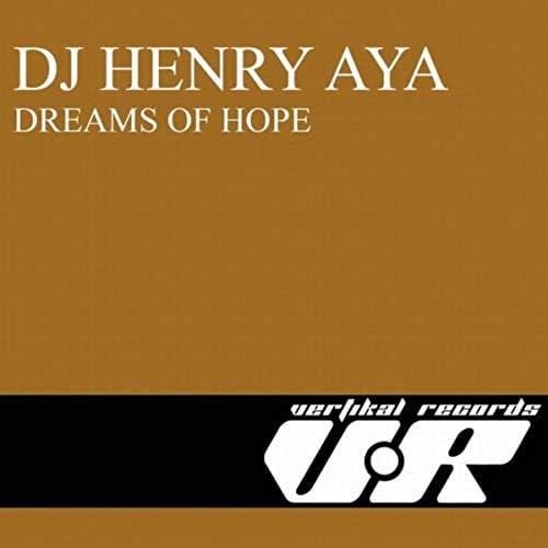 DJ Henry Aya