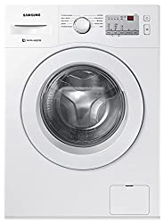 Samsung 6.0 Kg Inverter 5 Star Fully-Automatic Front Loading Washing Machine (WW60R20GLMA/TL, White),Samsung india Pvt Ltd,WW60R20GLMA/TL