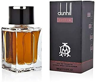 6679a692a Custom by Dunhill for Men - Eau de Toilette, 100ml