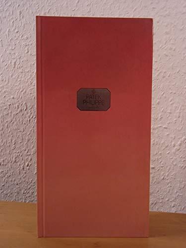 Patek Philippe. Damenuhren - Montres pour Dames - Ladies\' Watches. Katalog mit Preisliste Juni 1989 (deutsche Ausgabe)