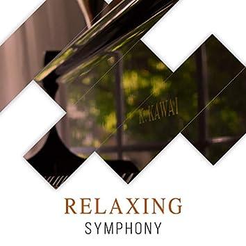 # 1 Album: Relaxing Symphony