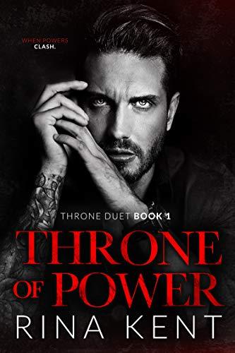 Throne of Power: An Arranged Mar...