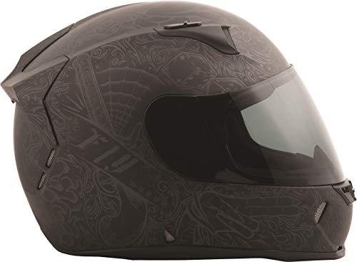 Fly Racing Revolt Helmet - FS Ink