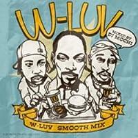 ウェッサイ【MixCD】W-Luv -Smooth Mix- / DJ Mochi