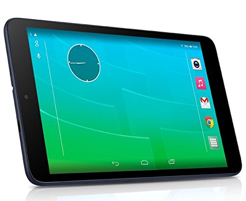 Alcatel One Touch Pixi 7 Tablet-PC 7 (Bluetooth, 4 GB), Schwarz