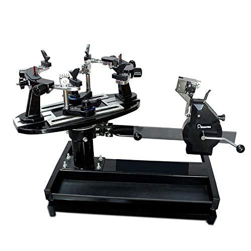 Huanyu D223 Machine à cordes double usage pour...