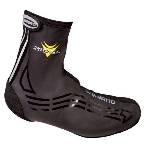 SHIMANO - Regenüberschuh Race / Shoe Cover Rain Race M (40-42)
