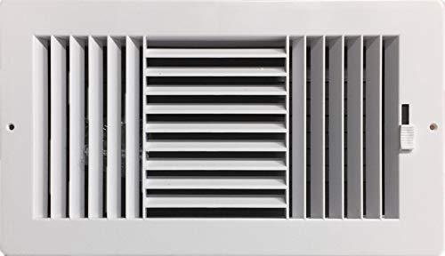 12 x 6 air register - 3