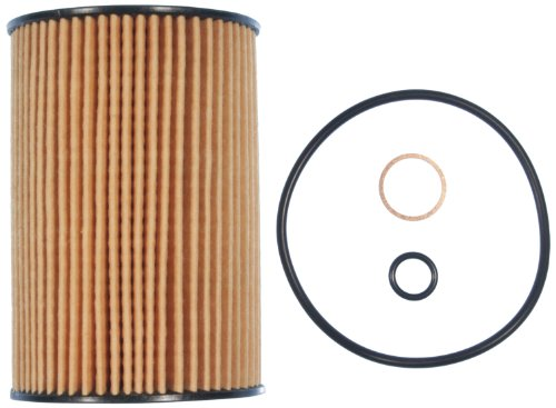 MAHLE OX 353/7D ECO Oil Filter