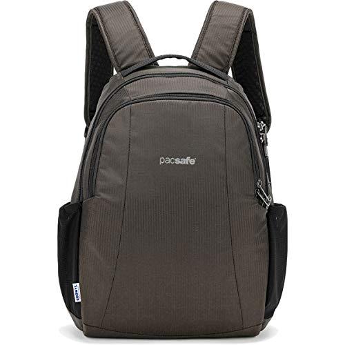 Pacsafe Metrosafe LS350 Econyl Anti-Theft Backpack Econyl Bedrock One Size