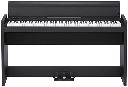 Korg LP380-88 - Key Digital Piano, Black