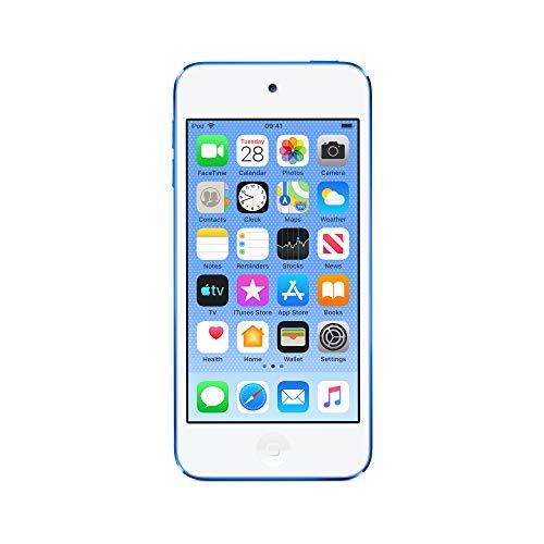 Apple iPod Touch (128GB) - Azzurro (Ultimo Modello)