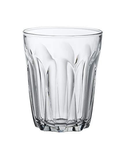 Duralex 511840V44 Provence Lot de 6 verresà eau et jus Transparent