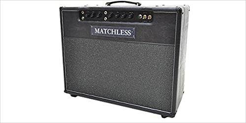 MATCHLESS マッチレス 真空管ギターアンプ DC-30