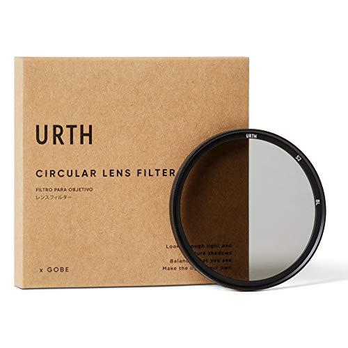 Urth x Gobe - Filtro polarizzatore circolare (CPL) per obiettivi 52 mm