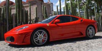2005 Ferrari F430 Berlinetta, 2-Door Coupe ...