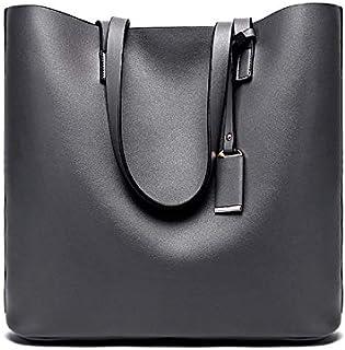 SUMOUMO Bag for Women Women Leather Handbags Lady Large Tote Bag Female PU Shoulder Bag Women'S Ladies Hand Bags
