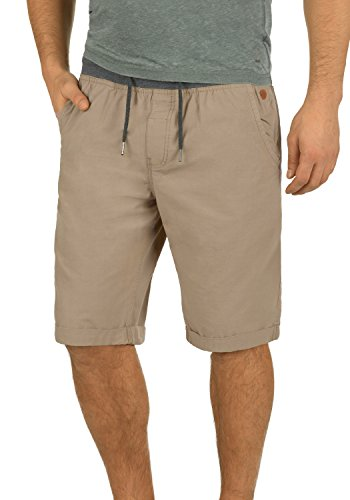 Blend Claude 20703794 Chino Shorts, Größe:L, Farbe:Safari Brown (75115)