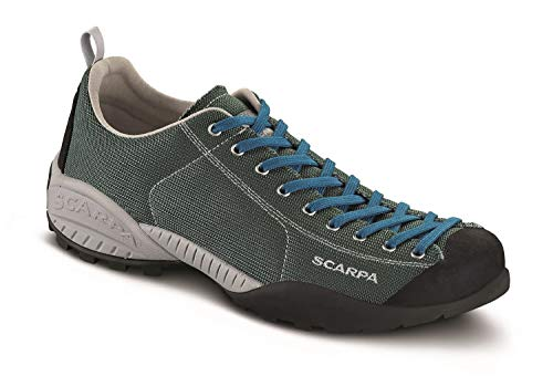 Scarpa Mojito Fresh, 39,0/39 EU, Denim/Blue Yellow