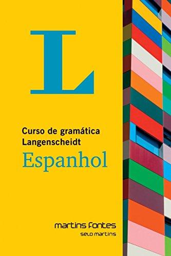 Curso de Gramática Langenscheidt Espanhol
