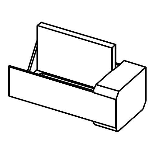 Clapet Froid Motorise Du24-113 Pour Refrigerateur Daewoo