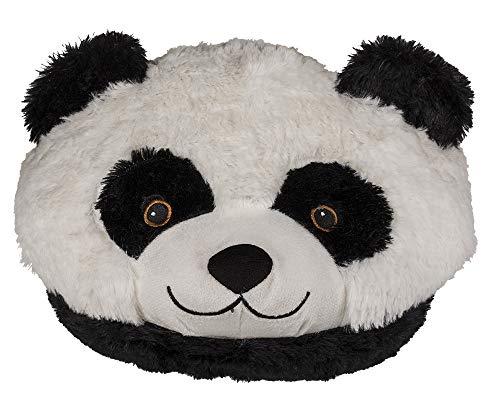 Out of the blue Scaldapiedi Soft, Panda, Multicolor, 35 cm