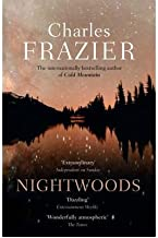 Nightwoods {{ NIGHTWOODS }} By Frazier, Charles ( AUTHOR) May-24-2012